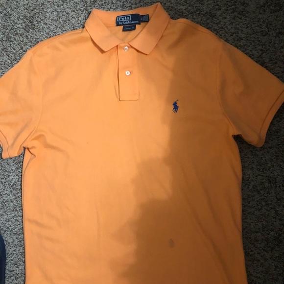 Polo shirt 👁👁 Bundle Two Polo shirts $20